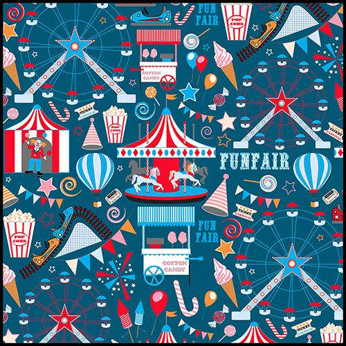 Motif Fun Fair